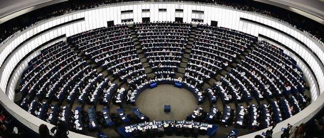 La dernière session plénière avant les élections européennes du 25 mai 2014.