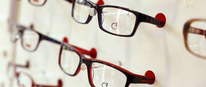 ramasser dernière remise design exquis Des lunettes à 20 euros, c'est possible - Le Point