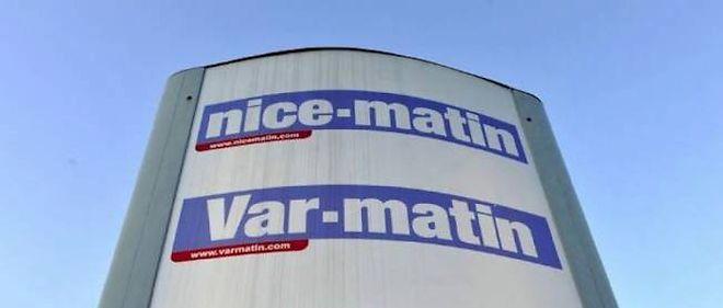 Le groupe Nice-Matin a annoncé l'ouverture d'une procédure de redressement judiciaire.
