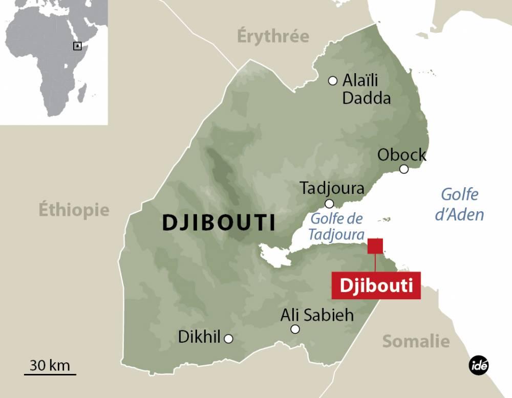 Djibouti, une position stratégique
