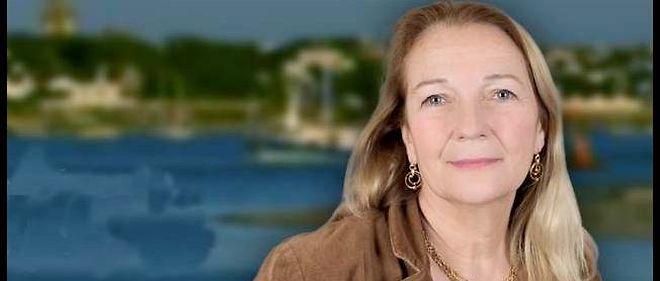 Joëlle Bergeron était seconde sur la liste FN de la circonscription Ouest aux européennes.
