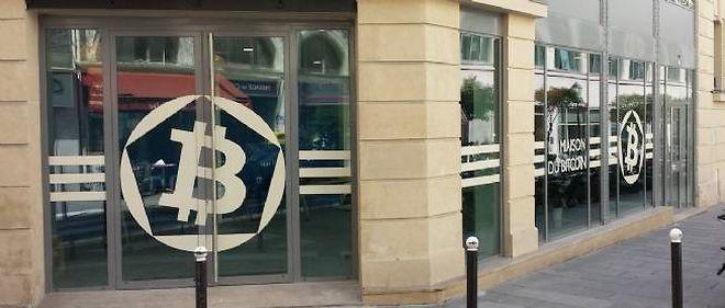 Les Distributeurs De Bitcoins Arrivent A Paris Le Point