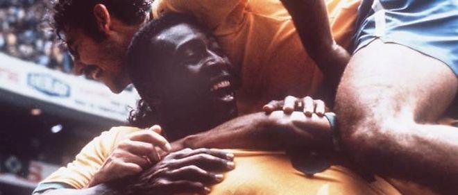 Pelé et Rivelino ont éclaboussé ce tournoi de leur talent.