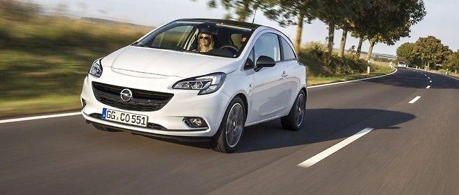 Basée sur la plateforme du modèle précédent, la nouvelle Corsa reçoit une carrosserie redessinée et des mécaniques au goût du jour.