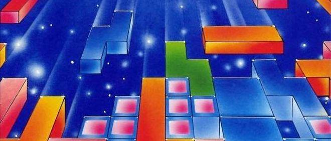 Tetris, indémodable depuis 30 ans.