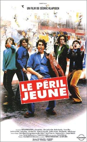 Le péril Jeune (1995) de Cédric Klapisch