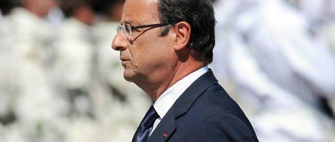 François Hollande s'est exprimé depuis la Grèce sur le conflit au Mali et sur l'enlèvement de sept Français au Cameroun.