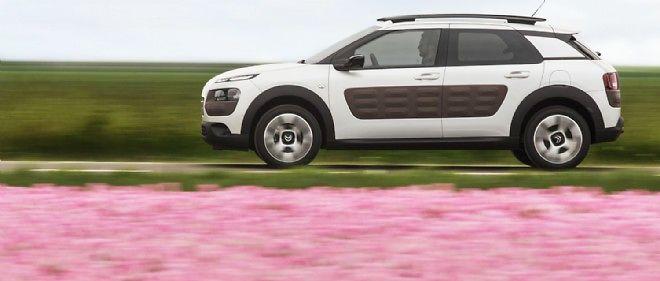 Sortant des sentiers battus pour tracer sa voie, le C Cactus a certainement touché juste. Un nouveau genre de véhicule bien de son époque.