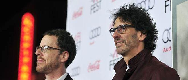 Joel et Ethan Coen vont retravailler avec de vieilles connaissances pour leur prochain film