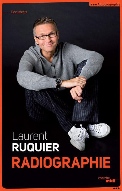 """Radiographie"", de Laurent Ruquier ©  DR"