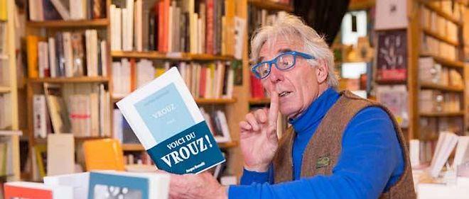 Jean-Paul Brussac a choisi de mettre en avant la poésie.