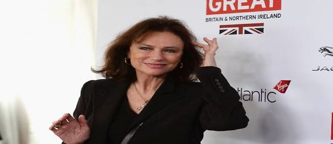 L'actrice britannique Jacqueline Bisset ici en février 2014. ©FVA/Wenn.com/Sipa