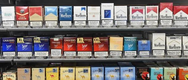 Les particuliers vont de plus en plus régulièrement à l'étranger, de l'autre côté des frontières, pour s'approvisionner en cigarettes.