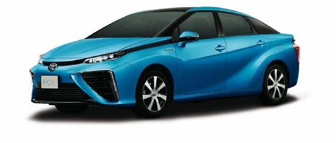 Pour marquer les esprits sur la nouveauté, Toyota ose un design décapant qui ne fera certainement pas l'unanimité.