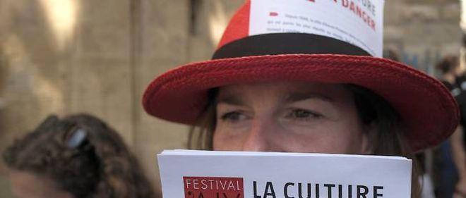 Les salariés du Festival lyrique d'Aix-en-Provence ont voté mercredi soir contre la grève.