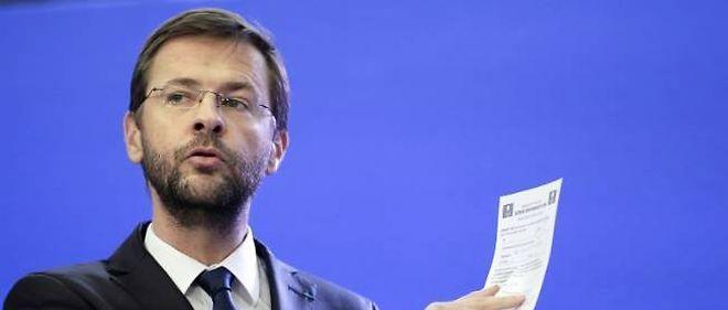 Jérôme Lavrilleux, ancien bras droit de Copé, devrait être exclu de l'UMP.