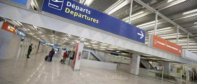 La grève touche l'aéroport d'Orly (photo d'illustration).