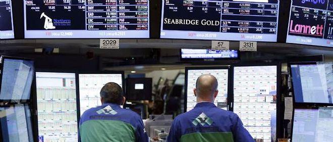 La Bourse américaine clôture à la hausse.