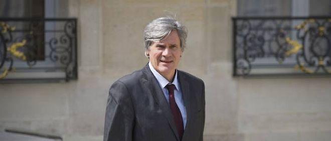 Le ministre de l'Agriculture, Stéphane le Foll, s'est exprimé sur l'acquittement du Dr Bonnemaison, affirmant la nécessité de réviser la loi Leonetti.