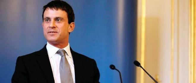 Manuel Valls a annoncé des mesures dans le secteur en crise du logement.