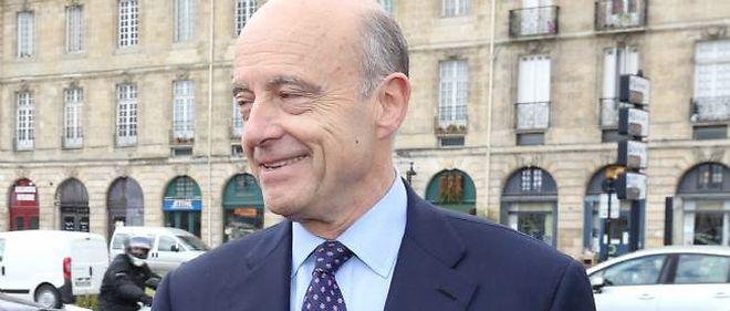 Le maire de Bordeaux assurait pourtant fin 2013 que penser à 2017 était prématuré.
