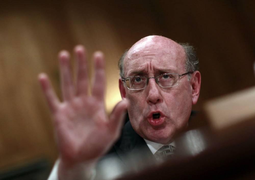 Kenneth Feinberg, avocat indépendant nommé par GM pour le calcul des indemnités, ne fait pas de cadeau ©  DR