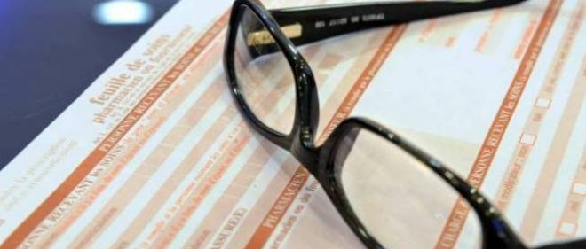 Beau design dessins attrayants vente à bas prix Optique : les lunettes prises en charge par les mutuelles ...