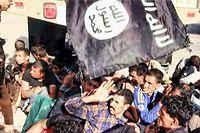 Selon l'ONU, les violences liées à l'offensive jihadiste ont fait plus de 2 400 morts en juin, un niveau jamais vu depuis des années. ©WELAYAT SALAHUDDIN