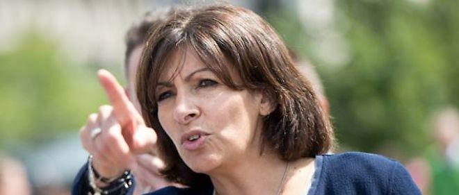 La maire de Paris Anne Hidalgo a reconnu chercher 400 millions d'euros pour boucler son budget 2015.