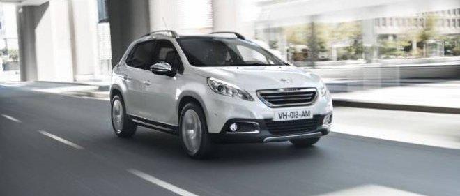 Expérimentée sur une Peugeot 2008 ne consommant que 3 litres aux 100 kilomètres, la technologie Hybrid Air sera présentée au prochain Mondial de l'automobile sur une 208 ne consommant que 2 litres aux 100 kilomètres !