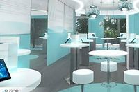 Le futur centre d'expérimentation des NFC. ©CNRFID/Stand by Me