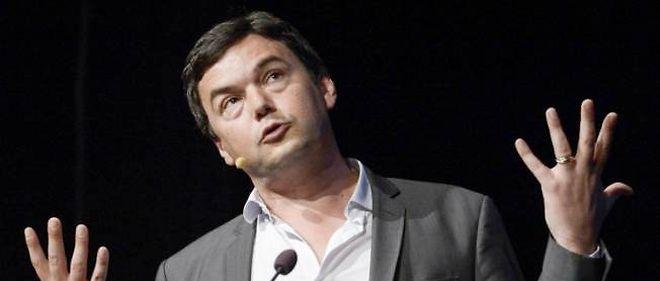 Thomas Piketty a vendu 400 000 exemplaires de son livre aux États-Unis.