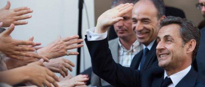 En 2013, l'UMP a lancé le Sarkothon, une grande souscription nationale destinée à recueillir 11 millions d'euros après l'annulation des comptes de campagne présidentielle de Nicolas Sarkozy.