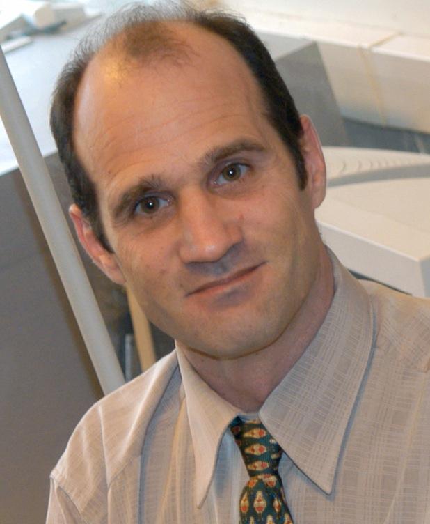Jean-Marc Bonmatin