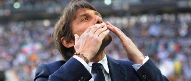 Une séparation douloureuse pour Antonio Conte
