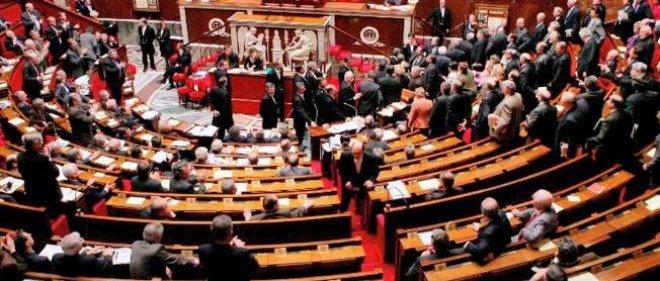 L'Assemblée nationale s'est prononcée hier pour une carte à 13 régions, et non pas 14 comme prévu initialement.