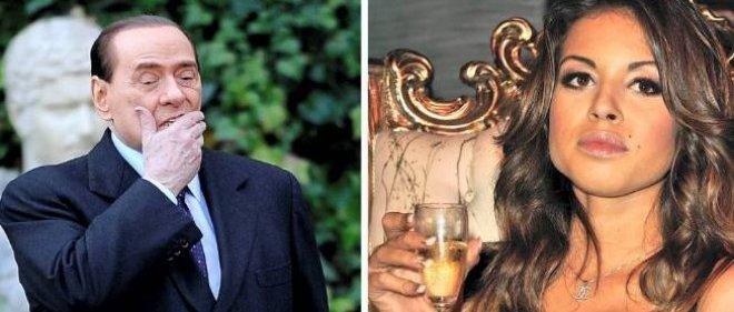 Les juges ont estimé que Silvio Berlusconi ignorait que Ruby avait 17 ans lors des premières soirées bunga-bunga.