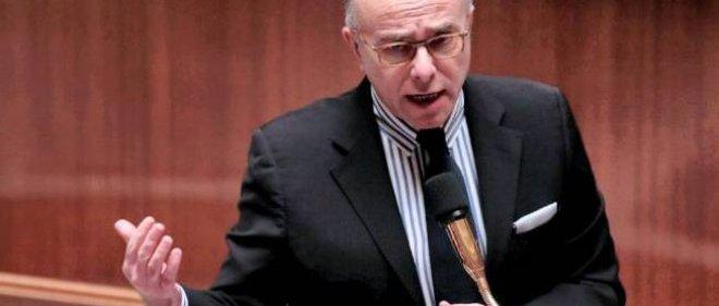 Après les incidents de dimanche dernier, Bernard Cazeneuve ne veut pas prendre de risque et va interdire la manifestation pro-palestinienne prévue samedi à Paris.