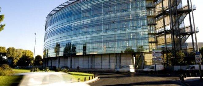 L'université de Montpellier.