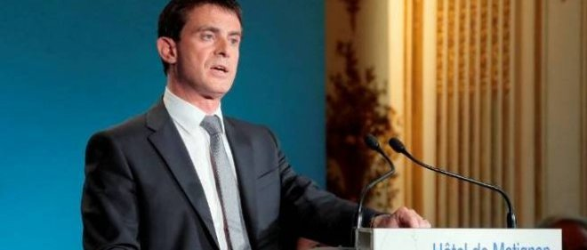 Manuel Valls doit assurer la réussite du pacte de responsabilité.