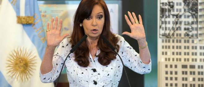 En cedant aux fonds qui reclament leurs benefices, Cristina Kirchner risque de declencher une vague de procedures incontrolable.