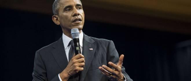 Barack Obama, président des États-Unis, a invité une cinquantaine de dirigeants à Washington pour le premier sommet États-Unis-Afrique.