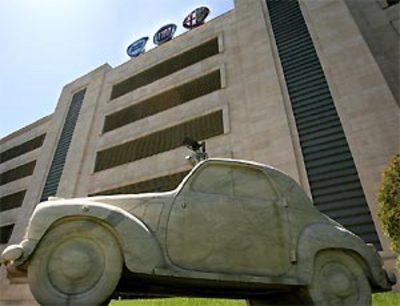 Il ne faudrait pas que les Fiat laissent de marbre les acheteurs en raison d'une obsolescence programmée ©  Fiat