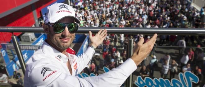 López signe un triomphe, devant son public, et prend une option sur le titre.