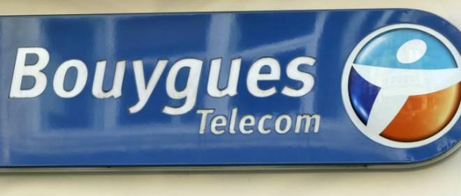 L'opérateur téléphonique n'avoir reçu à ce jour aucune offre de rachat.