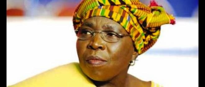 Nkosazana Dlamini-Zuma est intervenue lors de la table ronde consacrée à la condition des femmes au cours du sommet USA-Afrique.