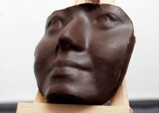 L'impression 3D concerne aussi le chocolat. ©  Shapelize!