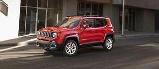 Le Jeep Renegade arrivera en concessions en octobre, dans la foulée du Mondial de l'Automobile de Paris.