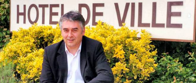Gilles Bourdouleix, en 2006.