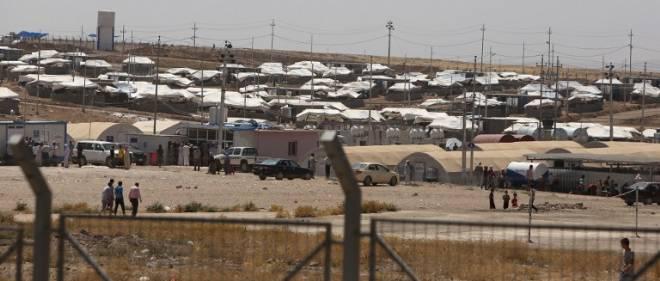 Barack Obama a annoncé jeudi que les frappes aériennes américaines contre les djihadistes avaient brisé le siège des monts Sinjar, dans le nord de l'Irak, où s'étaient réfugiés des milliers de Yazidis.